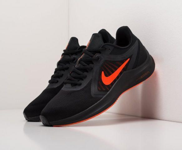 Nike Downshifter 10 черные