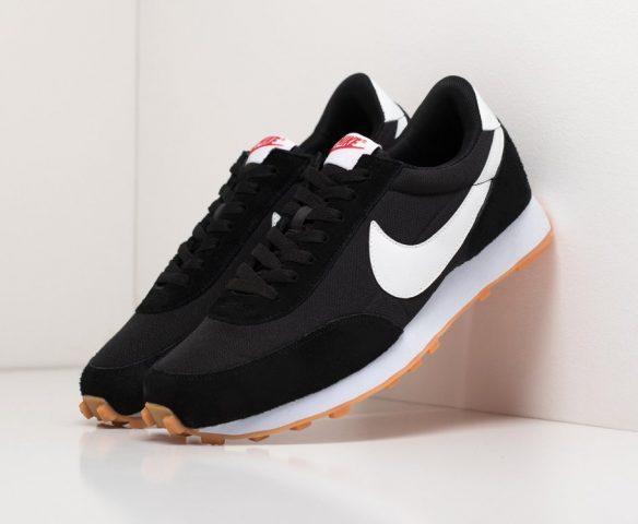 Nike Drybreak черные