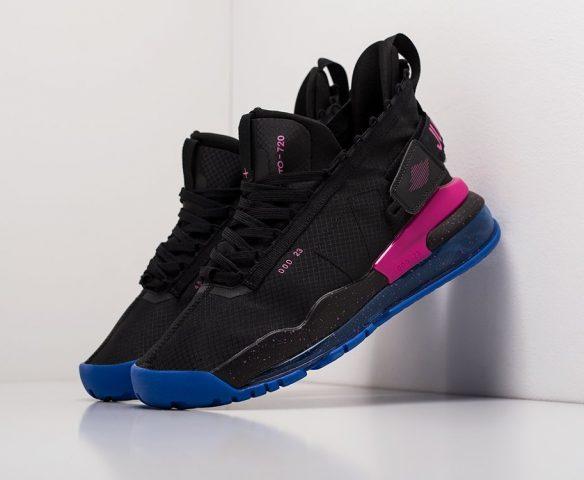 Nike Jordan Proto-Max 720 black