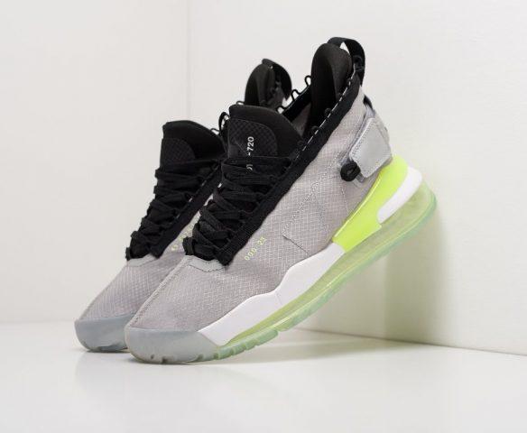 Nike Jordan Proto-Max 720 grey