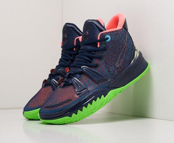 Nike Kyrie 7 blue