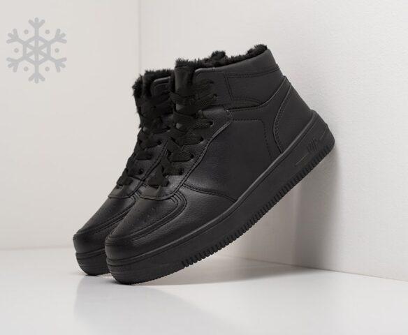 Ботинки Fashion зимние