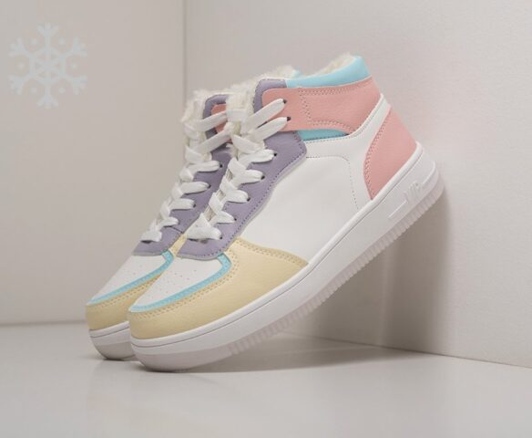 Ботинки Fashion multicolor winter