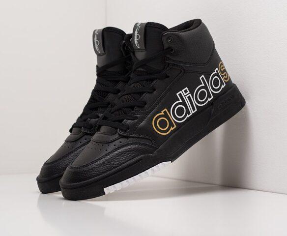 Adidas Drop Step High черные
