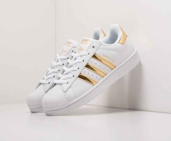 Adidas Superstar white
