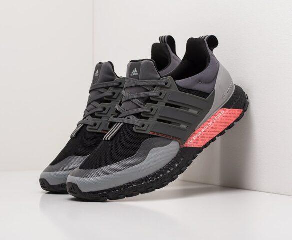 Adidas Ultra Boost черные