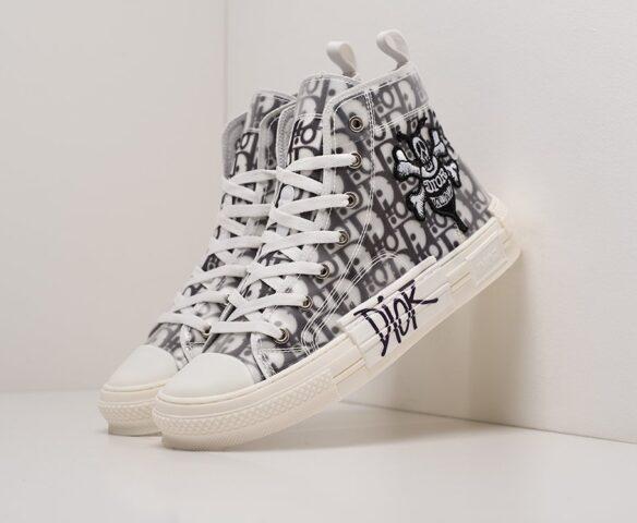 Dior B23 High white wmn