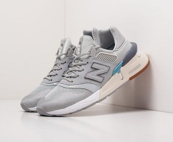 New Balance 997 Sport серые