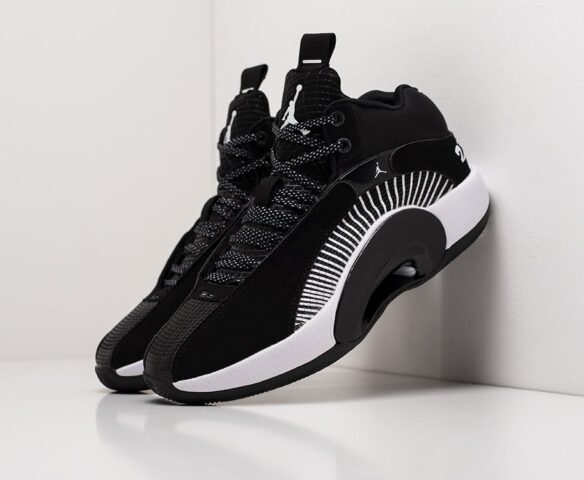 Nike Air Jordan XXXV 35 black