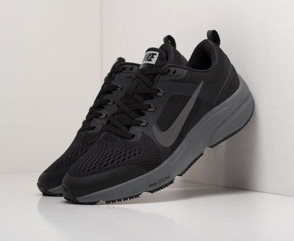 Nike Air Zoom React black