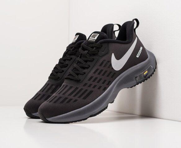 Nike Air Zoom Structure 38X черные
