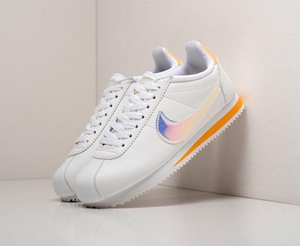 Nike Classic Cortez белый