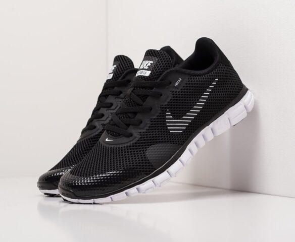 Nike Free 3.0 V2 black