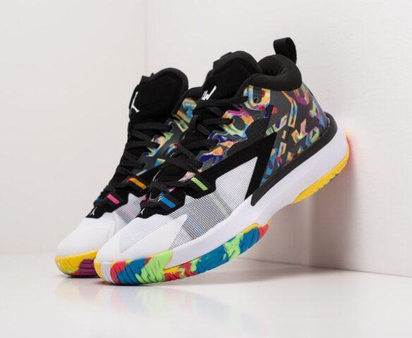 Nike Jordan Zion 1
